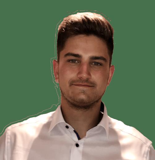 Über uns   IT-Support   Fabian Schneider   Inhaber